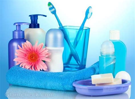 bathrooms products list of personal hygiene products