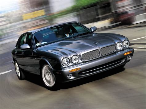 jaguar xj type watchcaronline jaguar xj