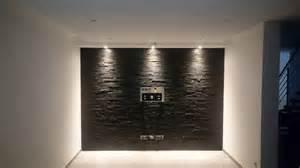 klinker wohnzimmer multimedia wohnzimmer mit naturstein verblender selber bauen
