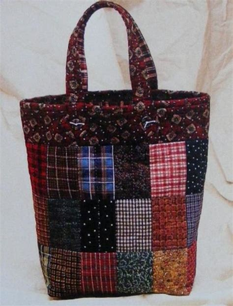 Patchwork Bags Free Patterns - patchwork bags patterns free patterns