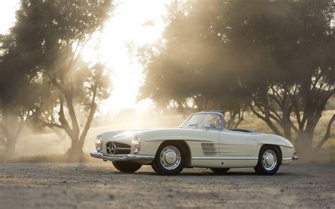 wallpaper mercedes classic merecedes 300sl classic hd cars 4k wallpapers images