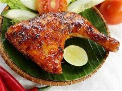 Rempah Mandi Asli Jawa ayam bakar kalasan ungkap panduan cara membuat masakan dari resep ayam bakar kalasan bumbu