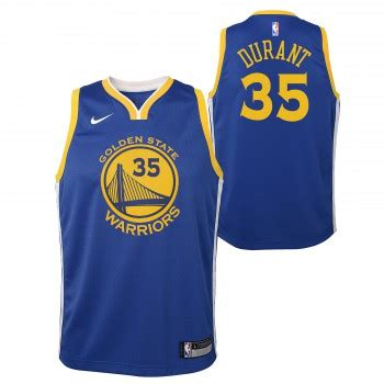 Jersey Basket Nba Nike Kevin Durant Icon Edition Swingman Jersey maillot kevin durant statement edition authentic jersey golden state warriors anthracite