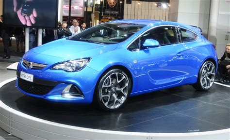 Opel Astra Opc by цены на Opel Astra Opc