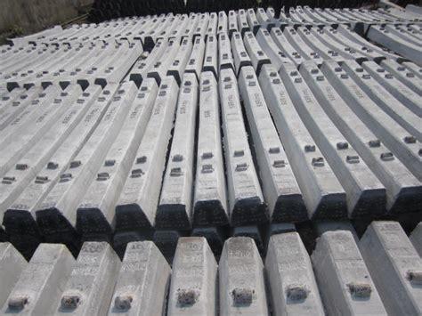 railway concrete sleeper mould