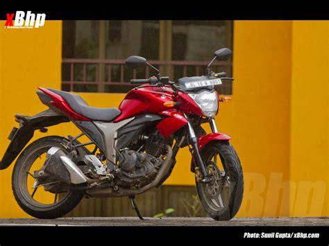 Suzuki Gixxer Specification Suzuki Gixxer 155 Review Xbhp