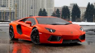 Lamborghini Fastest 2017 Breathtaking Customer Review Of New Orange