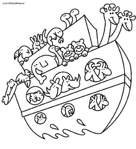 preschool coloring pages noah s ark 11 images of noah s ark animal coloring pages for