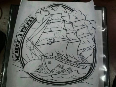 sailors grave tattoo sailors grave on