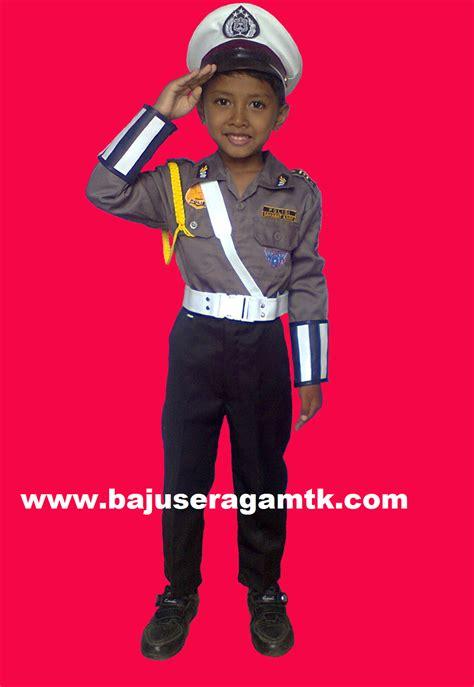 Seragam Polwan Anak Seragam Polisi Anak Jual Kostum Baju Profesi Pictures