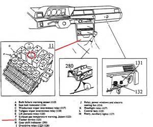 volvo 940 fuel relay location get wiring diagram