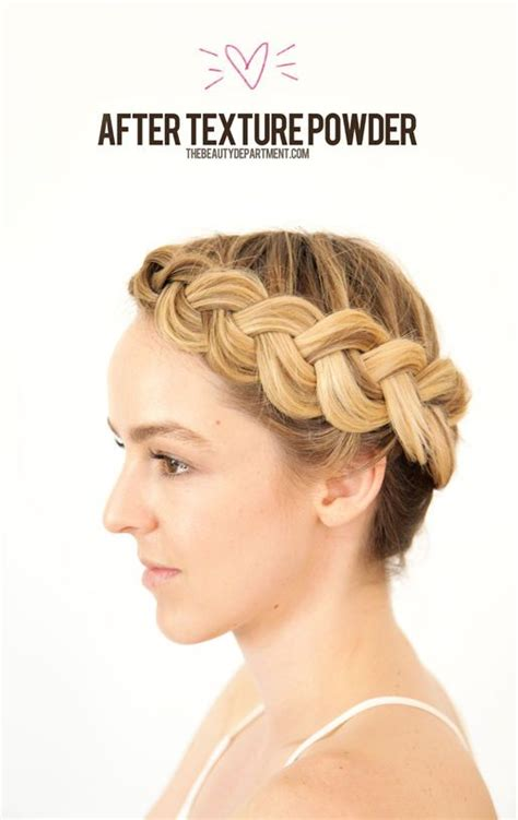 texturizing crown of hair 61 best images about hair flair on pinterest