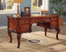 beautiful desks antique brass finished hardware gorgeous desk w burl wood inlays
