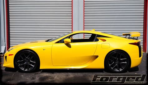 yellow lexus lfa unofficial speculation world of speed car list page 5