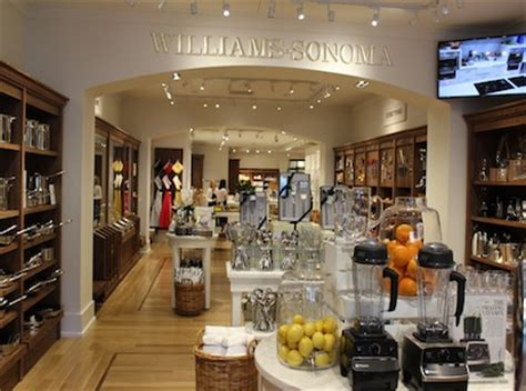 williams sonoma retail lessons from williams sonoma inside retail