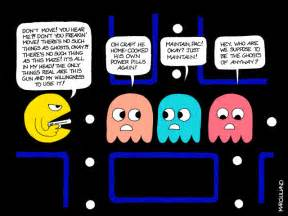 pacman colors free coloring pages of pacman