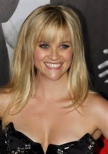 hairstyles: reese witherspoon – medium hairstyle with