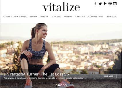 rise publications inc. launches vitalize magazine a