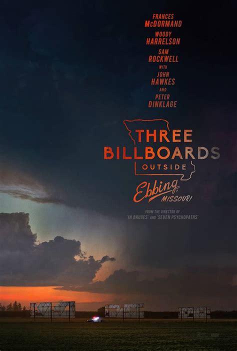 three billboards outside ebbing missouri the screenplay books frances mcdormand is a badass in three billboards