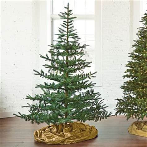 artificial silver tip tree stonecast console table trees trees and artificial tree