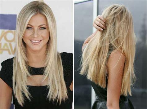 corte de pelo recto 1001 ideas de cortes de pelo largo para mujeres