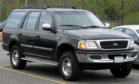 old car manuals online 2002 ford expedition security system ford expedition 1997 2002 service workshop repair manual download