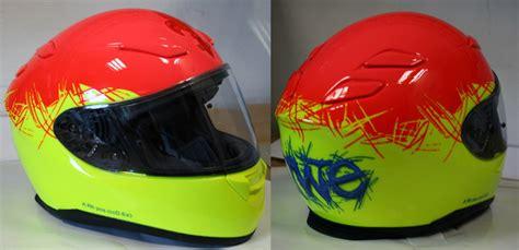 design airbrush helm ink pin helm bandit design jet sip scootershop ajilbabcom