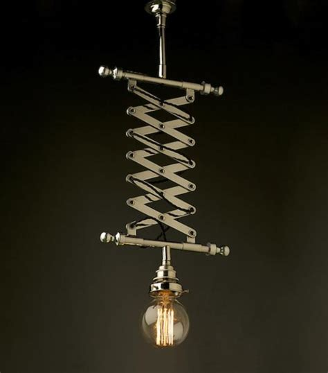 Creative Lighting Fixtures Retro Modern Lighting Fixtures With Industrial Style Vibe