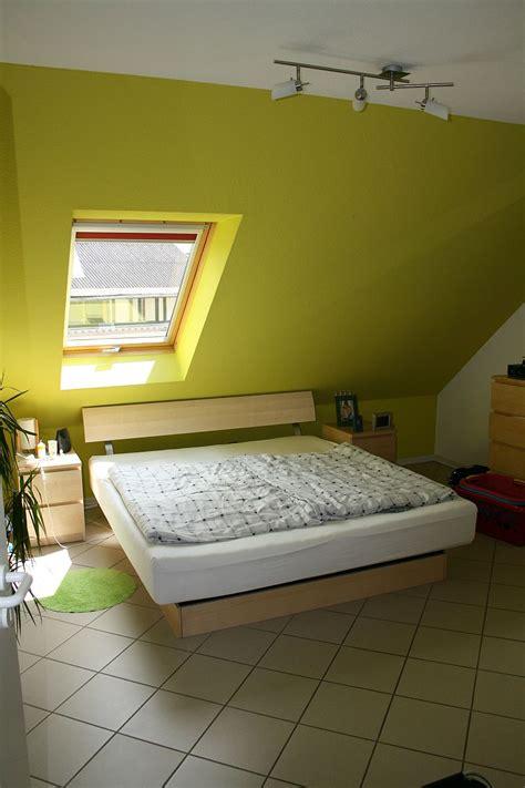 schlafzimmer streichen beispiele schlafzimmer zweifarbig streichen goetics