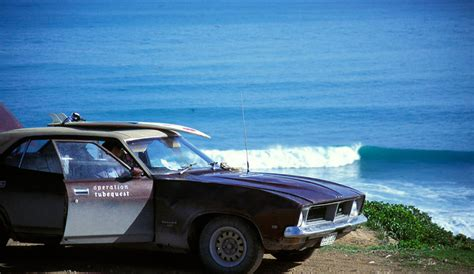 Best Surf Vehicles Of All Time The Inertia