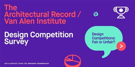 design contest questionnaire graham foundation gt grantees gt van alen institute
