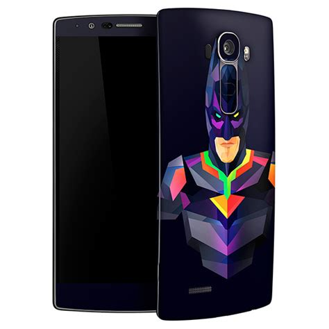 batman wallpaper lg g4 slickwraps launches limited edition superhero line of
