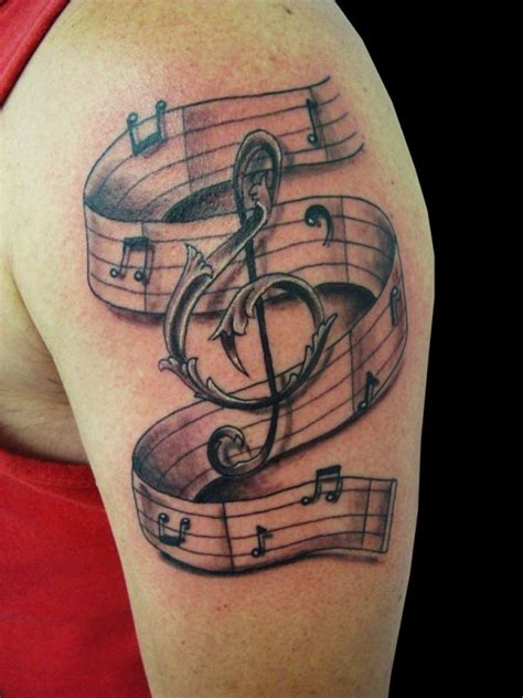 music tattoo designs for women feelings affections design for