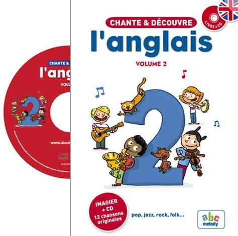 chante et dcouvre langlais 2916947957 aventures et musique en anglais la mare aux mots