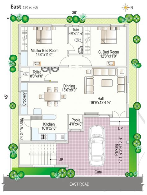 160 yard home design floor plan navya homes at beeramguda near bhel