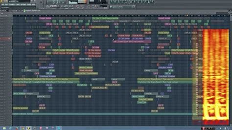 big room house fl studio big room house