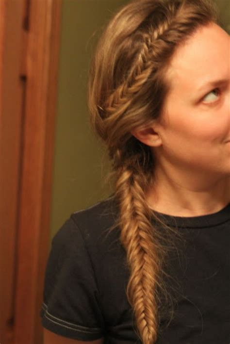 casual braided hairstyles for medium hair casual braided hairstyles