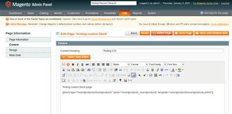 magento home page design code house design ideas