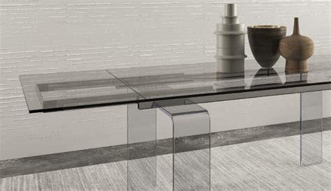 tavoli vetro prezzi tavolo vetro allungabile prezzo tavolo allungabile in vetro
