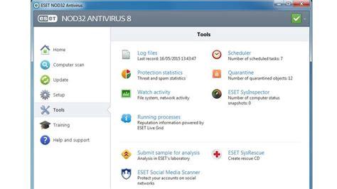 Anti Virus Laptop eset nod32 review tech advisor