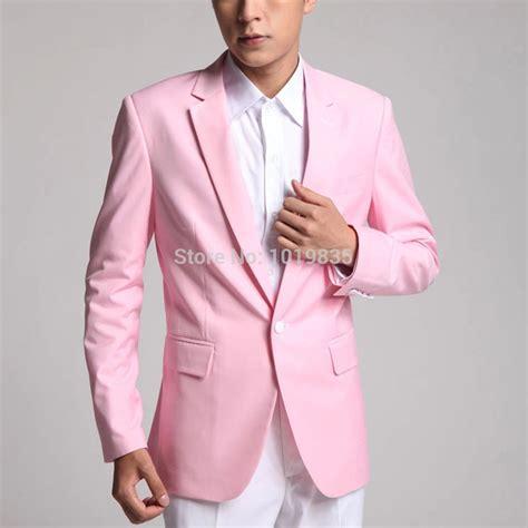 light pink blazer mens pink coat for coat nj