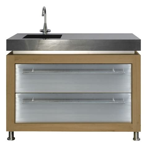 kitchen sink and cabinet stainless steel sink cabinet unit manicinthecity