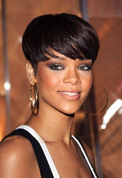 best haircuts women in 40s african american short hair styles for black women over 40
