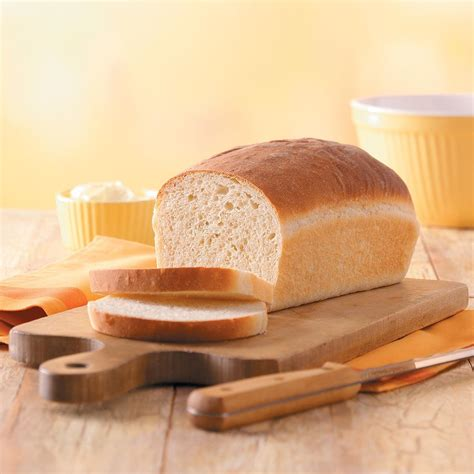 Handmade Bread - bread recipe taste of home