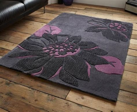 modern purple rug 25 best ideas about purple rugs on purple