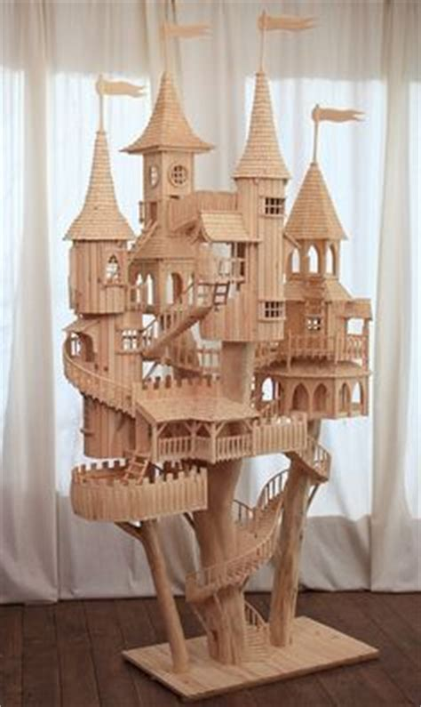 Rapunzel Treehouse Toy - 25 best ideas about popsicle stick houses on pinterest popsicle sticks popsicle stick crafts