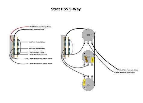 wiring diagrams hh strat 24 wiring diagram images