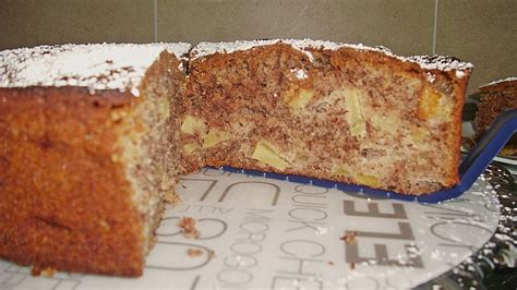 apfel nuss kuchen apfel nuss kuchen denni blue chefkoch de