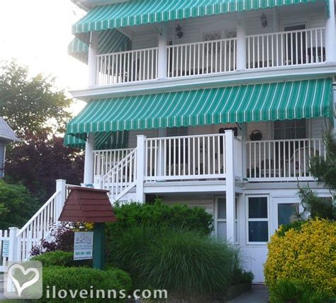 ocean city nj bed and breakfast 5 ocean city bed and breakfast inns ocean city nj iloveinns com