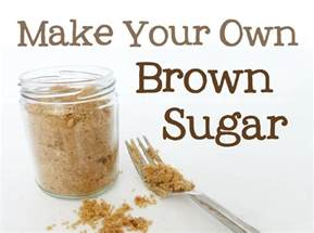 brown sugar substitute recipe details calories nutrition information recipeofhealth com